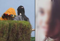 Yurttan kaçan 14 yaşındaki kız, yürüyüş yaparken bulundu