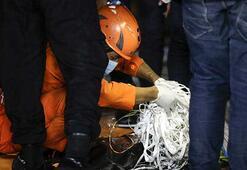 Endonezyada düşen yolcu uçağından sinyal alındı