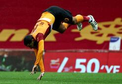 Belhanda en az 6 ay daha Galatasarayda kalmak istiyor