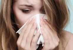 Alerjik Rinit Belirtileri Nelerdir Alerjik Rinit (Alerjik Nezle) Nasıl Tedavi Edilir