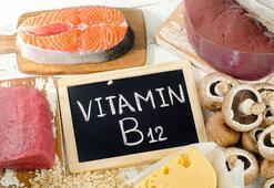 B12 Eksikliği Psikolojik Belirtileri Nelerdir B12 Vitamini (Kobalamin) Eksikliği Depresyona Neden Olur Mu