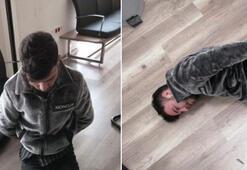 Son dakika haberler: Ümitcan Uygun ve babası gözaltına alındı