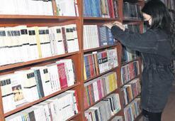 Kitap satışları arttı kitabevleri boşaldı