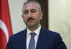 Adalet Bakanı Abdulhamit Gülden Kılıçdaroğluna tepki