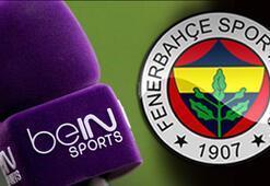 Son dakika - Fenerbahçeden yayıncı kuruluşa tepki beIN Sports özür diledi
