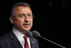 Cumhurbaşkanı Yardımcısı Oktaydan, Kılıçdaroğlunun sözlerine tepki