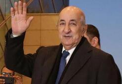 Cezayir Cumhurbaşkanı, tedavisi için Almanyaya gitti