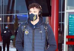 Fenerbahçe kafilesi Erzuruma geldi