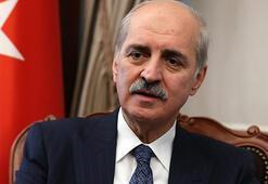 AK Parti Genel Başkanvekili Kurtulmuş: Kılıçdaroğluna en büyük cevabı aziz milletimiz 2023te verecektir