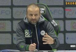 Osman Zeki Korkmaz: Karagümrük, bizden biraz daha iyi tepki verdi