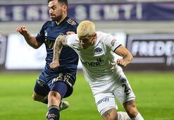 Kasımpaşalı futbolcu Tirpan, Fortuna Sittarda kiralandı