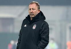 Son dakika - Sergen Yalçından transfer ve Talisca açıklaması