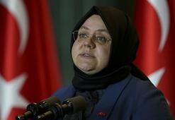 Aile, Çalışma ve Sosyal Hizmetler Bakanı Selçuktan Kılıçdaroğluna tepki