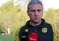 Son dakika - Yeni Malatyaspordan Hamza Hamzaoğlu açıklaması