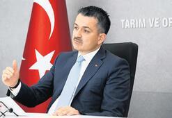 Bakan Pakdemirliden Kılıçdaroğluna tepki