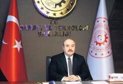 Bakan Varanktan Kılıçdaroğlunun sözde cumhurbaşkanı ifadesine tepki
