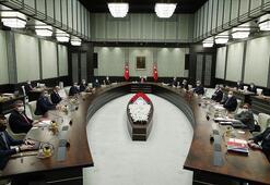 Kabine toplantısı ne zaman, saat kaçta Yılın ilk Kabine toplantısında hangi kararlar alınacak, yeni kısıtlamalar gelecek mi