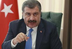 Sağlık Bakanı Kocadan Kılıçdaroğluna tepki