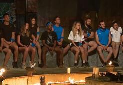 Survivor eleme adayı kim 10 Ocak Survivor dokunulmazlık kimin oldu İşte, Survivor 3. bölüm fragmanı...