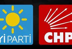 CHP ve İYİ Parti'den ortak açıklama: İttifakımız yan yana