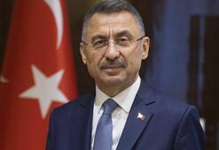 Cumhurbaşkanı Yardımcısı Oktaydan depreme ilişkin açıklama