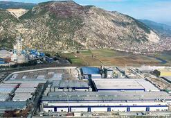550 milyon $'lık kâğıt fabrikası gün sayıyor