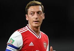 Son dakika - Mesut Özil transferinde heyecan dorukta