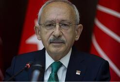 Kılıçdaroğlu'na tepki: 'Milli iradeye saygısızlık'