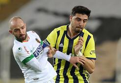 Son dakika - Fenerbahçede goller orta sahadan