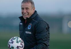 Son dakika - Trabzonsporda Abdullah Avcının rakamları dikkat çekti