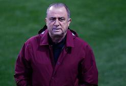 Son dakika - Galatasarayda Fatih Terim istiyorum dedi, yönetimin haberi yoktu