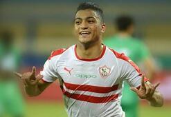 Fatih Terim istediği Mostafa Mohamed elden kaçıyor