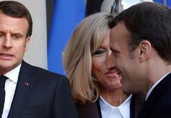 Son dakika: Fransada kriz havası Macron rezil oldu...