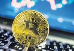Bitcoin 35 bin dolar düzeyine düştü