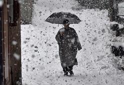 Son dakika... Meteorolojiden İstanbul için flaş kar uyarısı