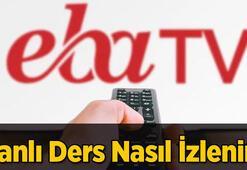 EBA giriş | TRT EBA TV canlı izle - EBA TV ilkokul, ortaokul, lise yayın akışı ders programı