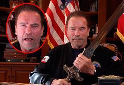 Arnold Schwarzenegger, ABD Kongresini işgal edenleri Nazilere benzetti