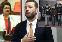 Tutuklanan eski başkan, CHP'li vekil Bunlar bizden deyince rüşvet almamış