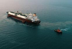 Nijeryadan yola çıkan LNG gemisi 20 Ocakta Türkiyeye ulaşacak