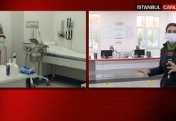 Aşılar için son bir hafta İlk kez CNN TÜRKte ekrana geldi