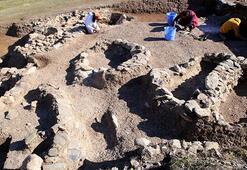Kastamonudaki Kahin Tepe kazıları devam ediyor