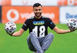 Rachid Gezzal: Şampiyonluğun en büyük adaylarından biriyiz