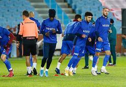 Trabzonsporda gözler gidecek oyuncularda
