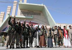 ABD, Yemendeki İran destekli Husileri terör örgütü ilan ediyor