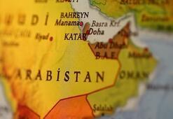 Bahreyn 3,5 yıl sonra hava sahasını Katara açtı