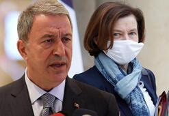 Son dakika... Fransız Bakanının açıklamalarına Bakan Akardan yanıt: Şiddetle reddediyoruz