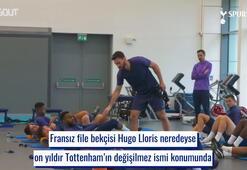Hugo Llorisin istikrarlı Spurs kariyeri