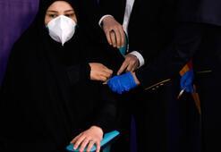 İran AstraZeneca aşısını Hindistan, Çin ve Rusyadan alacak