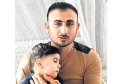 SMA hastası Mustafa için destek çağrısı
