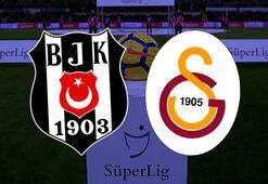 Beşiktaş - Galatasaray derbisinin iddaa oranları belli oldu